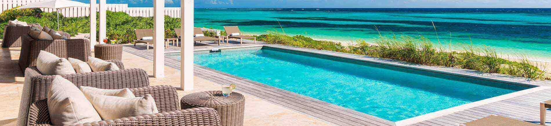 Top Outdoor Experiences In Turks & Caicos Islands