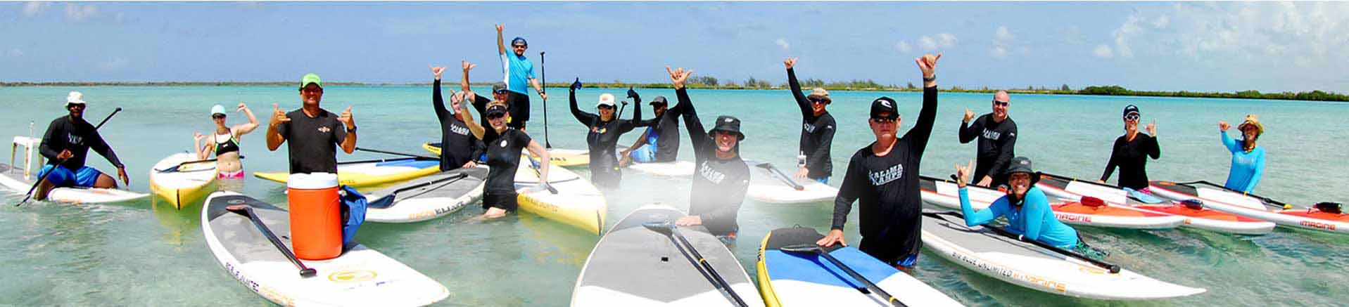 5 Summer Vacation Water Activities in Turks And Caicos
