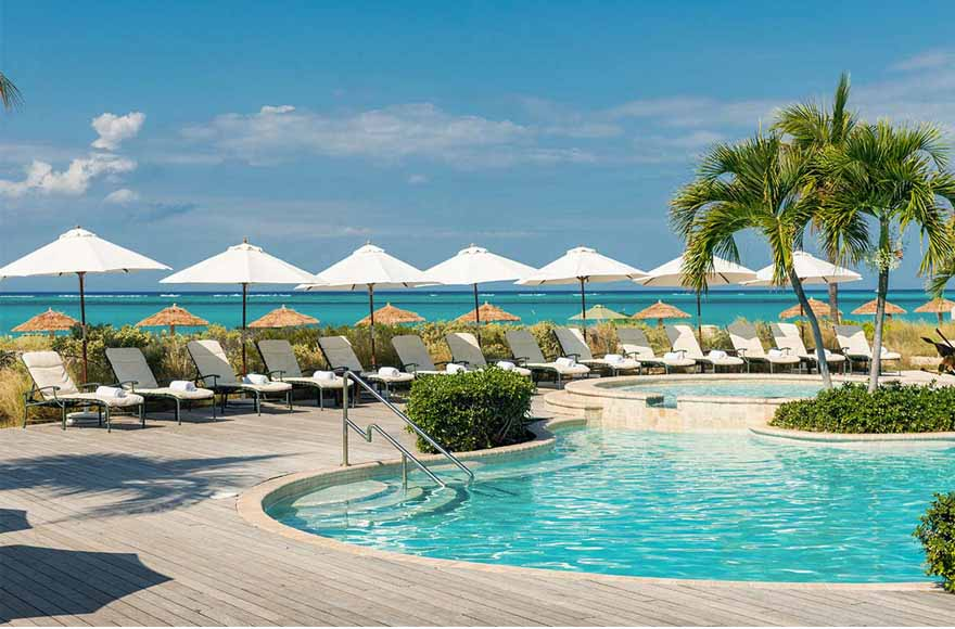Want to Own Real Estate on Grace Bay?